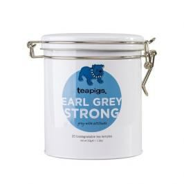 teapigs Earl Grey Strong 20 piramidek - Puszka