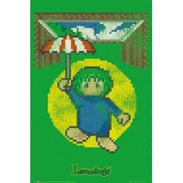 Recenzja Lemingi Lemmings Trap Door - plakat Fototapety