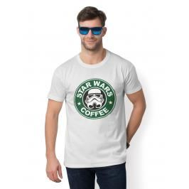 Koszulka Star Wars Coffee