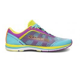 Buty Salming Speed 3 Women Turquoise / Purple